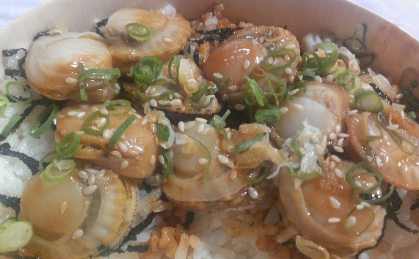 Seeking Plain Food in a GourmetCity