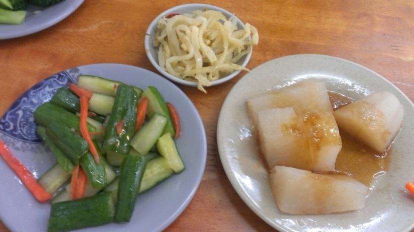 Having Pho in Taipei – Where Supply MeetsDemand