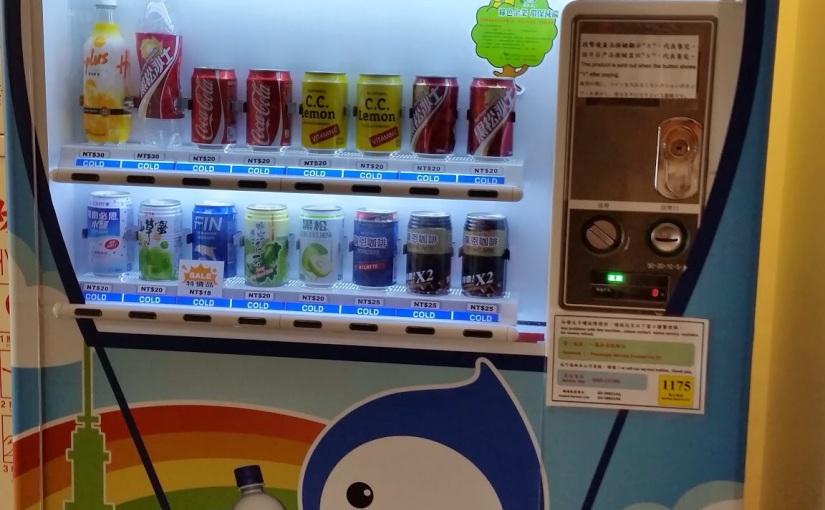 Non-Alchoholic Taiwanese Drinks
