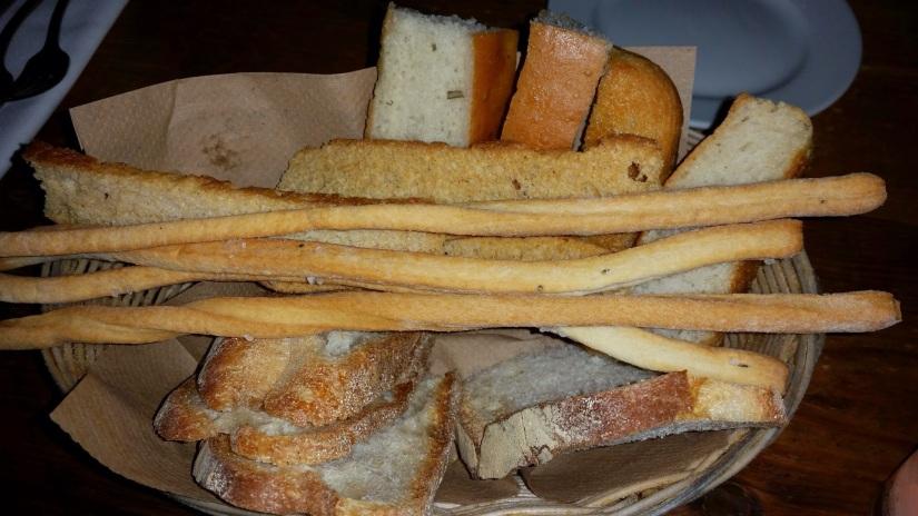 Osteria Laguna Italian Restaurant