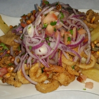 Cuzco Peru Restaurant in Briarwood, Queens, NY - Desperate Seafood for Desperate Souls