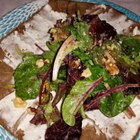 Méli-Mélo of Greenwich, CT - Ranking of the Crêperies and Organic Buckwheat!