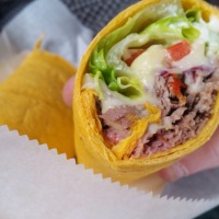 Wraps and Things in Larchmont, NY - Find Your Perfect Match with Fresh Ingredients