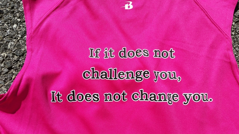Lessons from My First 5K @ Women's Distance Festival- IBelieve!