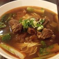 Wanderlust Taiwan- 十三香精緻麵食麻辣火鍋牛肉麵, 13 Flavors Noodle Shop