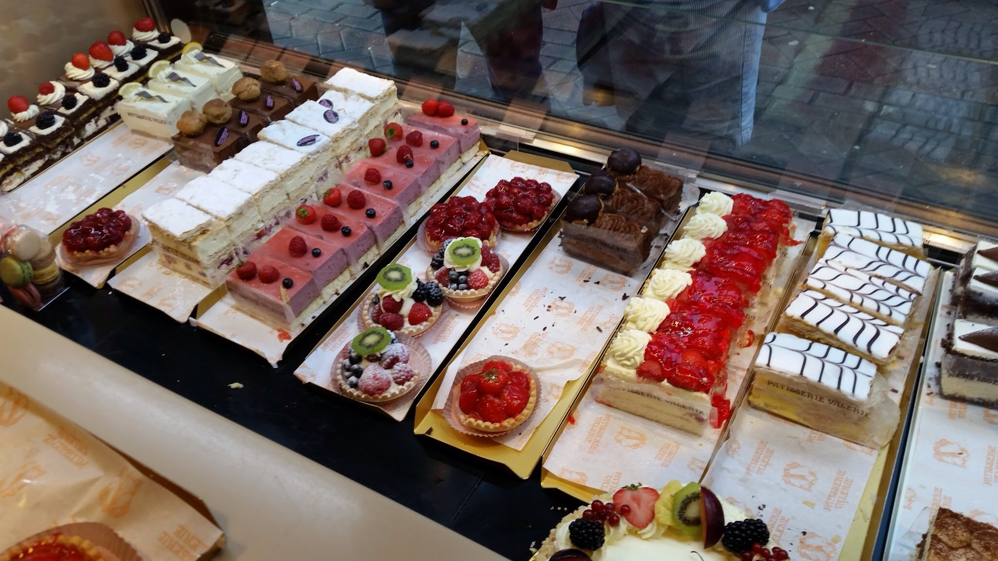 Edinburgh Cake Bakery