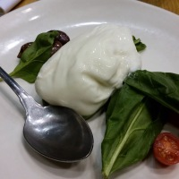 Obicà Mozzarella Bar in Manhattan, NY- The Best Mozzarella Money Can Buy, What a Claim!