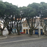 Wanderlust Azores- Running Through Angra do Heroismo on Christmas Eve and Christmas Day