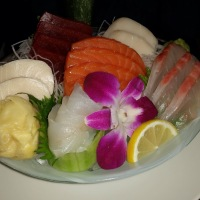 Ginban Asian Bistro and Sushi in Mamaroneck, NY- A Playground for the Children