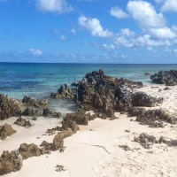 Wanderlust Grand Cayman - Rum Point Beach and the Stunning Visuals