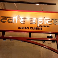 Cafe Spice in Grand Central Station, NY- Underrated Delicious Indian Food for the Westchester Commuters