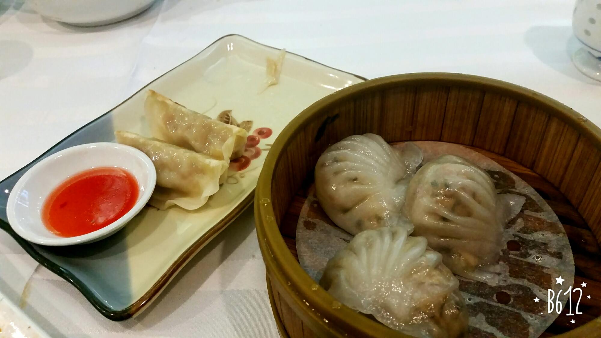 oriental garden restaurant 福臨門海鮮酒家 in chinatown, new